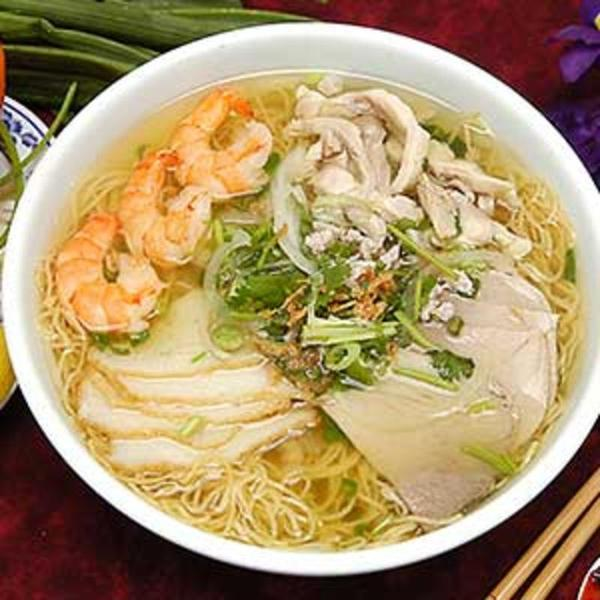Mi 麵 Pho Huynh Hiep 6 Kevins Noodle House View Online Menu And Dish Photos At Zmenu