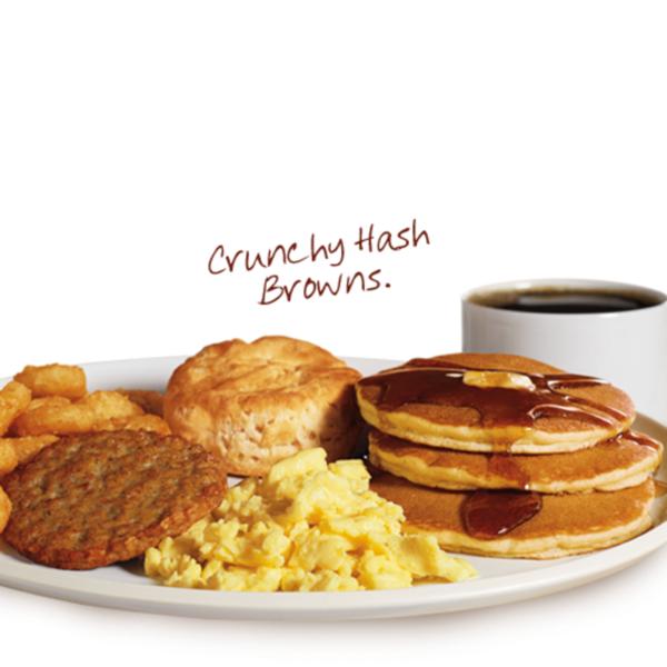 Bk Ultimate Breakfast Platter Burger King View Online