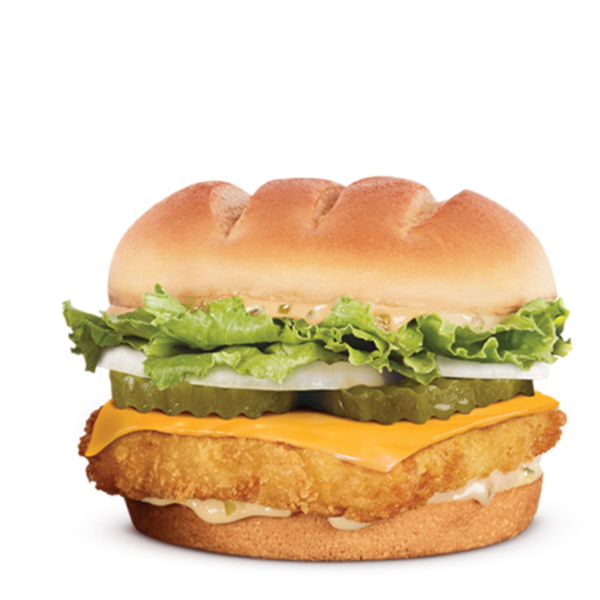 Big fish deluxe sandwich burger king view online menu for Burger king big fish