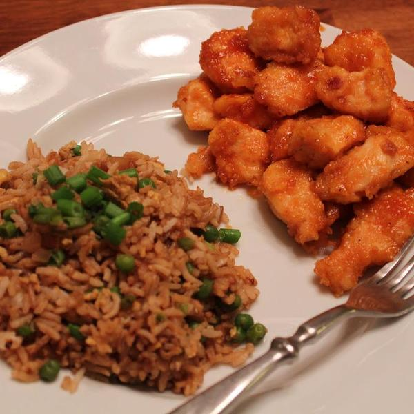 fried-chicken-over-fried-rice