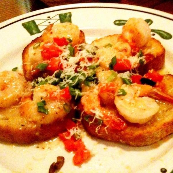 Back To Olive Garden Italian Restaurant Pittsburg Ca Sicilian Scampi