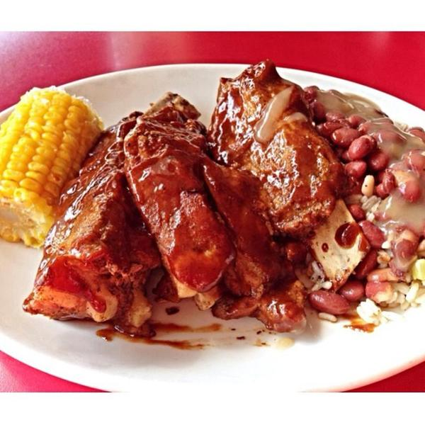 bbq-pork-spareribs