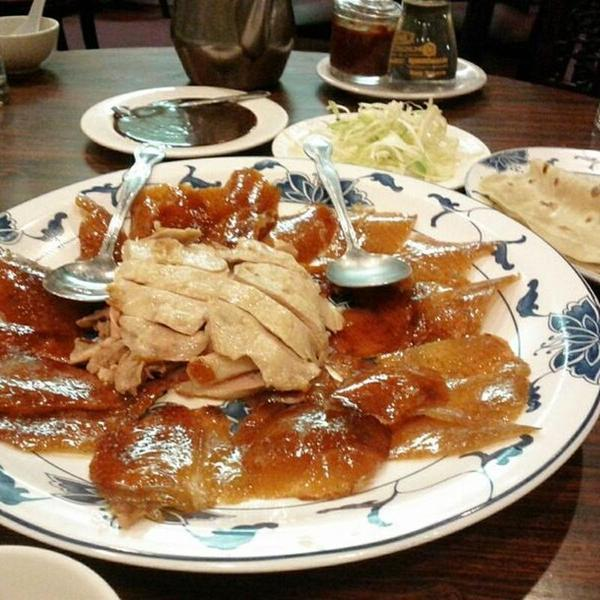 Emerald Chinese Seafood Restaurant - San Diego, CA - OpenMenu