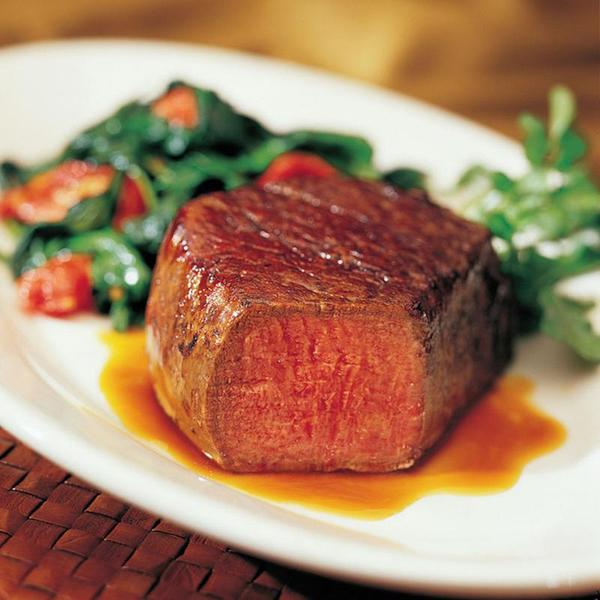 Filet Mignon 10 Oz The Capital Grille Curbside Takeout