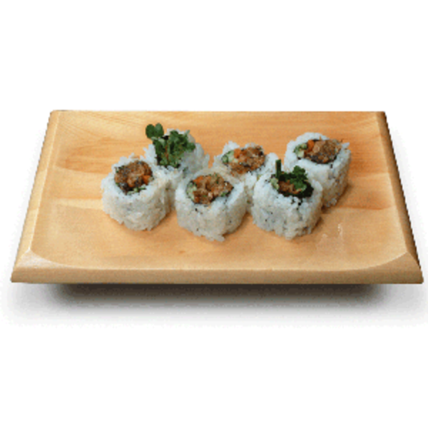 Salmon Skin Roll Sushi King View Online Menu And Dish Photos At Zmenu