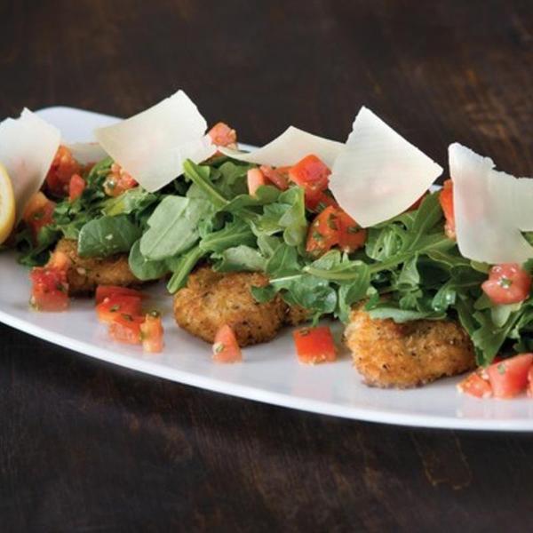 California Pizza Kitchen Menu Nutrition | Chicken Milanese California Pizza Kitchen Asap View Online Menu
