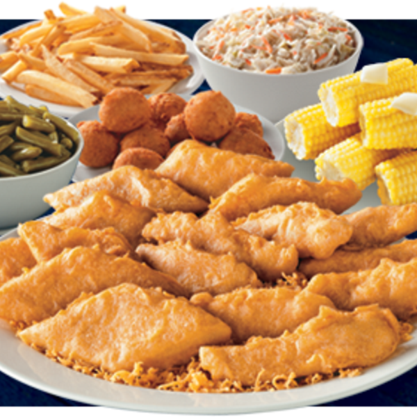 $5 Off 8 pc. Family Meal + Free Fish & More Meal with $20 Gift Card for Future Purchase. Click to save big with 5 latest Long John Silvers hot coupons & promo codes.