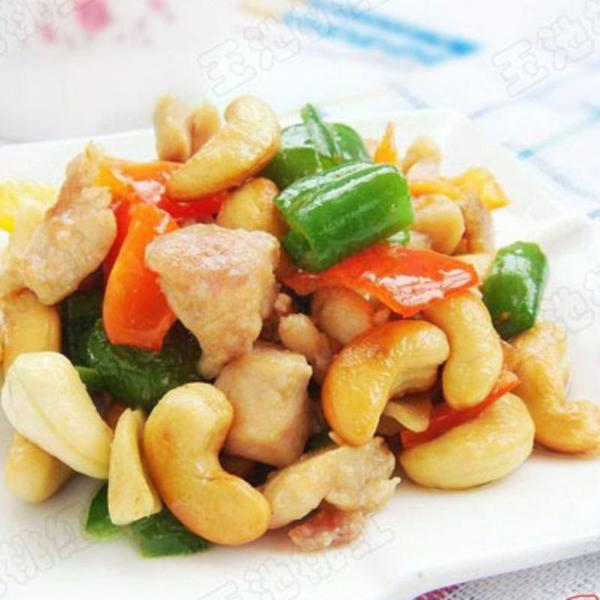 cashew-chicken