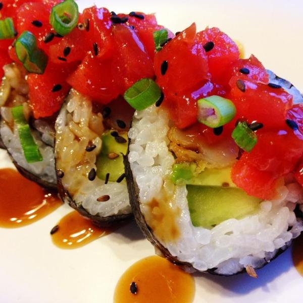 spicy-tuna-tempura-roll