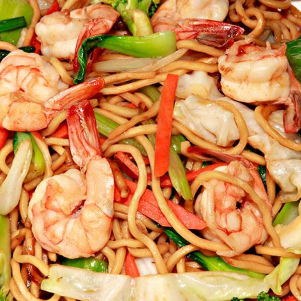 Chow Mein Back To Moo S Chinese Restaurant Torrance