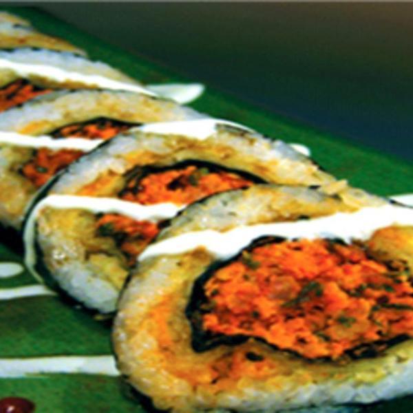 Dynamite Roll - Sushi Tango, View Online Menu and Dish