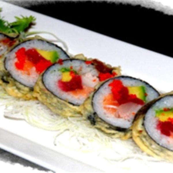 Happy Tango Roll - Sushi Tango, View Online Menu and Dish