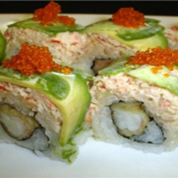 Ozzy Roll - Sushi Tango, View Online Menu and Dish Photos at