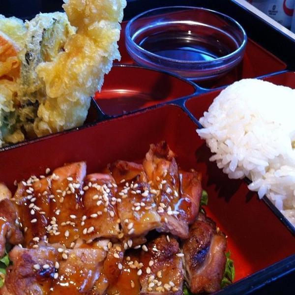 Chicken Teriyaki - Sushi Tango, View Online Menu and Dish