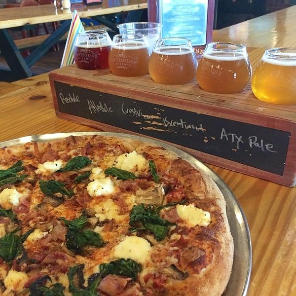 Hill Country - Pinthouse Pizza, View Online Menu and Dish Photos at Zmenu