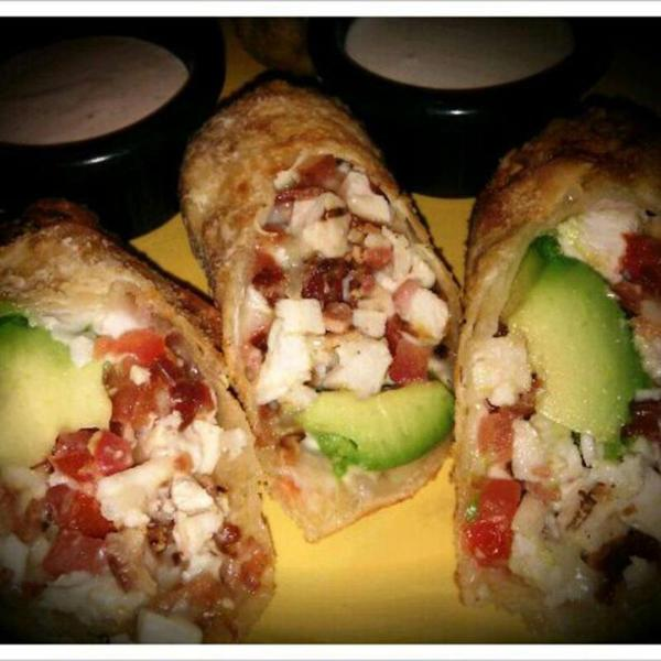 Avocado Club Egg Rolls - California Pizza Kitchen, View Online Menu ...