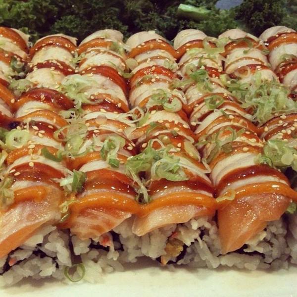 Brilliant Sushi Tomi Sushi Seafood Buffet View Online Menu And Download Free Architecture Designs Osuribritishbridgeorg