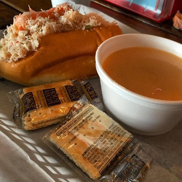 crab-roll