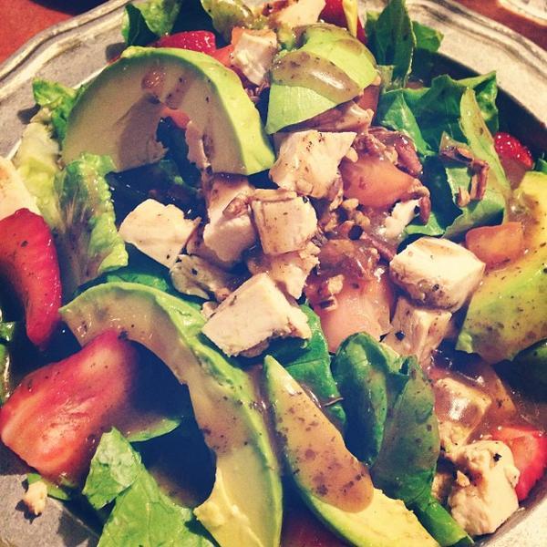 california-salad
