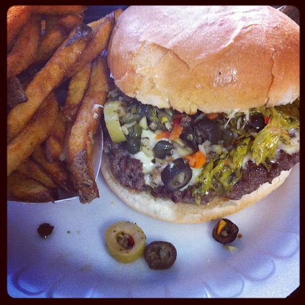 muffaletta-burger