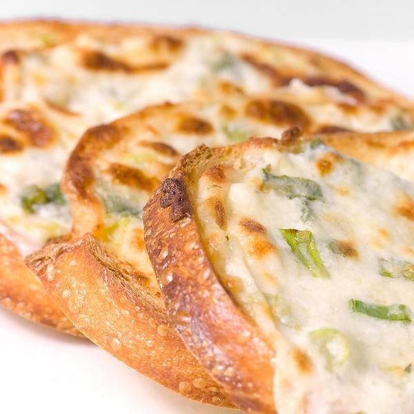 cheese-bread