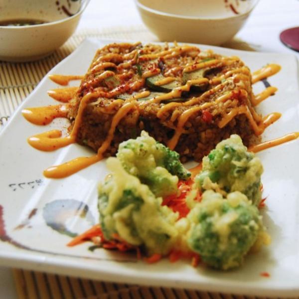 YAKI LOCO - El Sushi Loco, View Online Menu and Dish Photos at Zmenu
