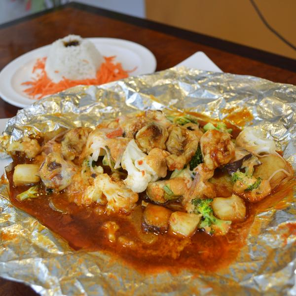 EMPAPELADO - El Sushi Loco, View Online Menu and Dish Photos at Zmenu