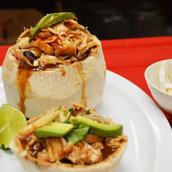 COCO LOCO - El Sushi Loco, View Online Menu and Dish Photos at Zmenu