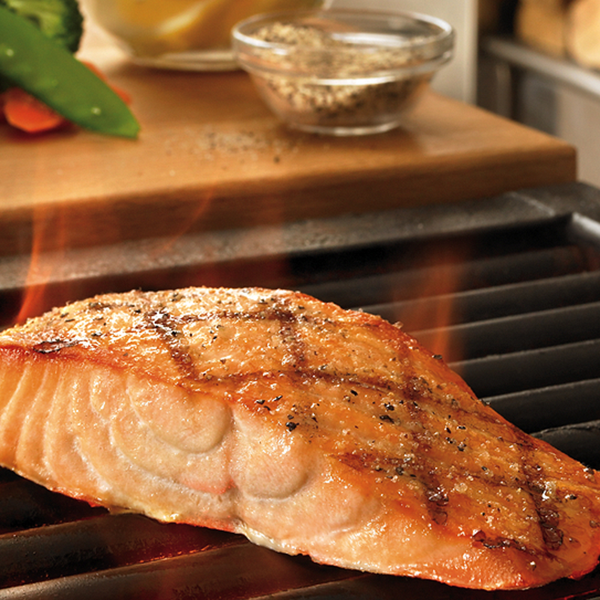 Perfectly Grilled Salmon Outback Steakhouse View Online Menu And