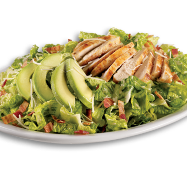 Avocado Chicken Caesar Salad Dennys Restaurant View Online Menu