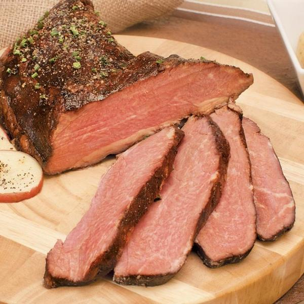 Beef Tri Tip Roast Honeybaked Ham Co View Online Menu And Dish