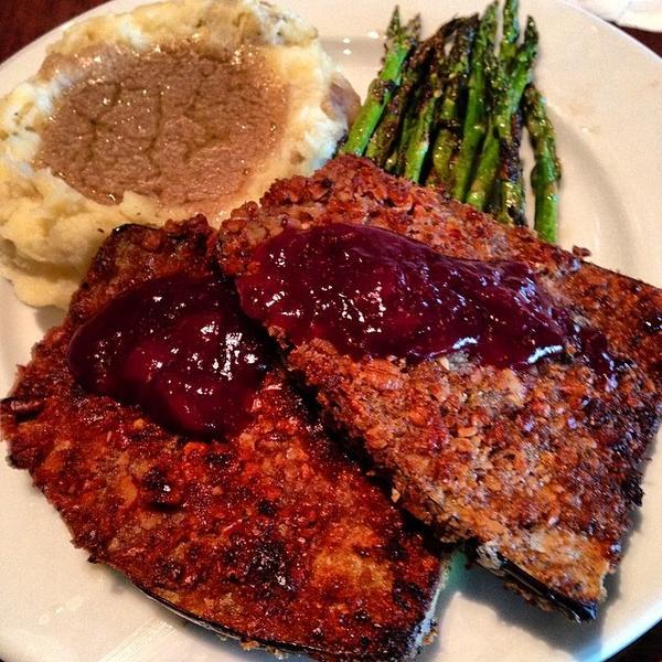 Mashed Potatoes W/ Gravy - Ethos Vegan Kitchen, View Online Menu and ...