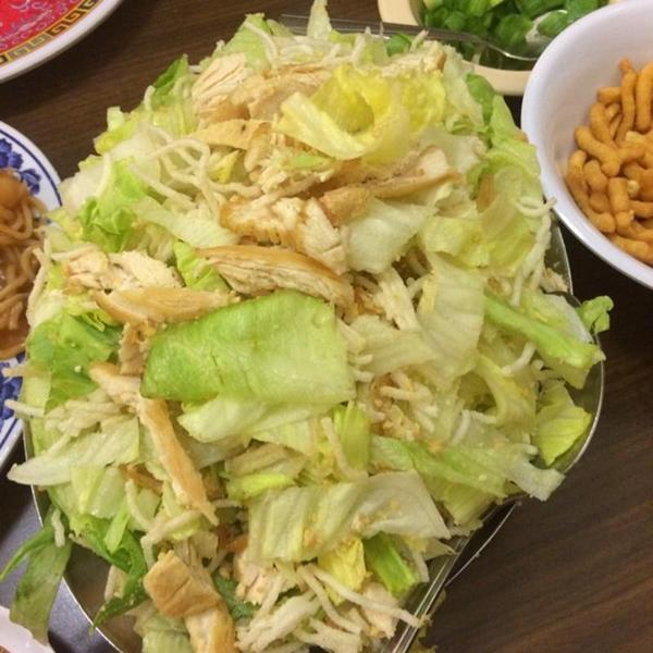 Strange Chicken Salad Pauls Kitchen View Online Menu And Dish Home Interior And Landscaping Pimpapssignezvosmurscom