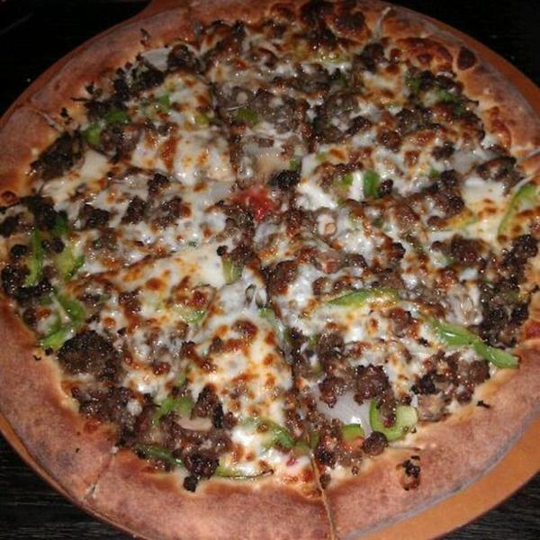 bulgogi pizza mr pizza view online menu and dish photos at zmenu