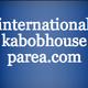 International Kabob House