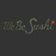 we-be-sushi