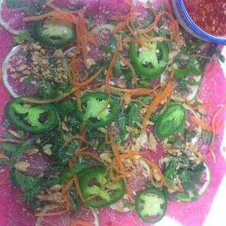 vietnamese-beef-carpaccio-w/lime