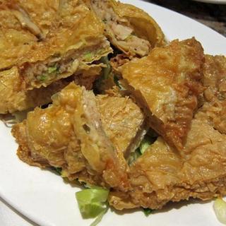 house-special-fried-shrimp-&-pork-cake