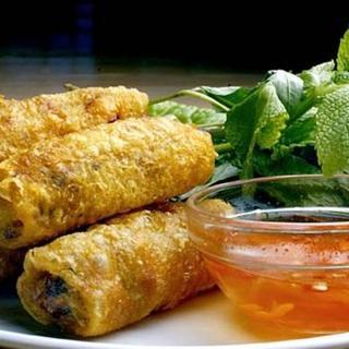 seafood-egg-rolls