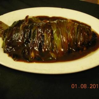 whole-fish-in-green-onion-sauce