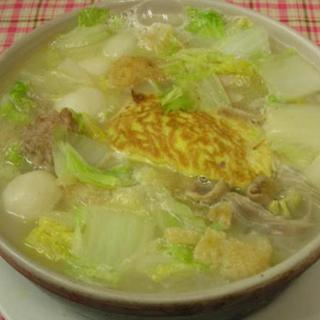 seafood-combination-clay-pot