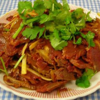 sliced-beef-shank-and-tongue-in-chili-sauce