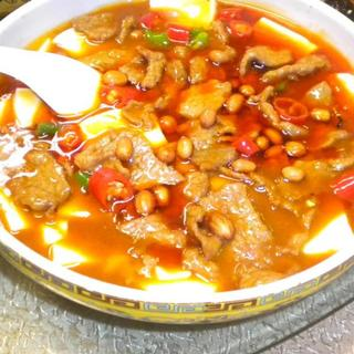 beef-w/soft-tofu-in-special-spicy-sauce