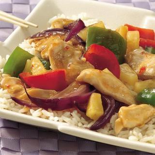 stir-fried-green-pepper-rice