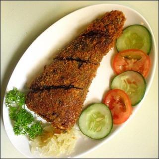 veggie-fish