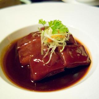 braised-pork-belly