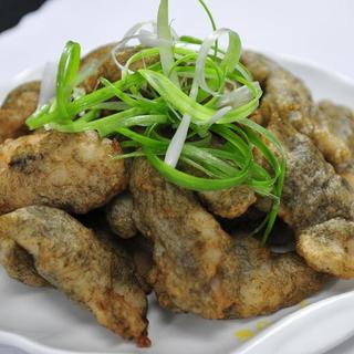 seaweed-with-deep-fried-fish-fillet