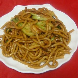 shanghai-style-chow-mein