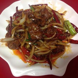 mongolian-beef-/-chicken
