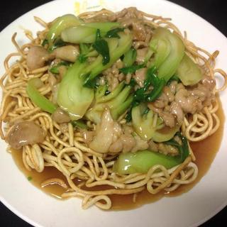 pan-fried-noodle